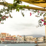 A trip to Chania by The Athenian Girl