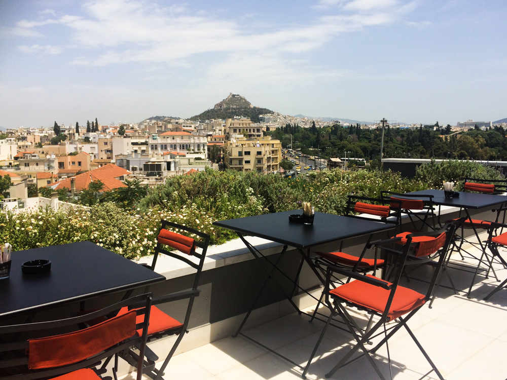 AthensWas Rooftop