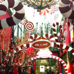 Christmas time in Athens by The Athenian Girl