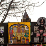 Camden Town Markets by The Athenian Girl