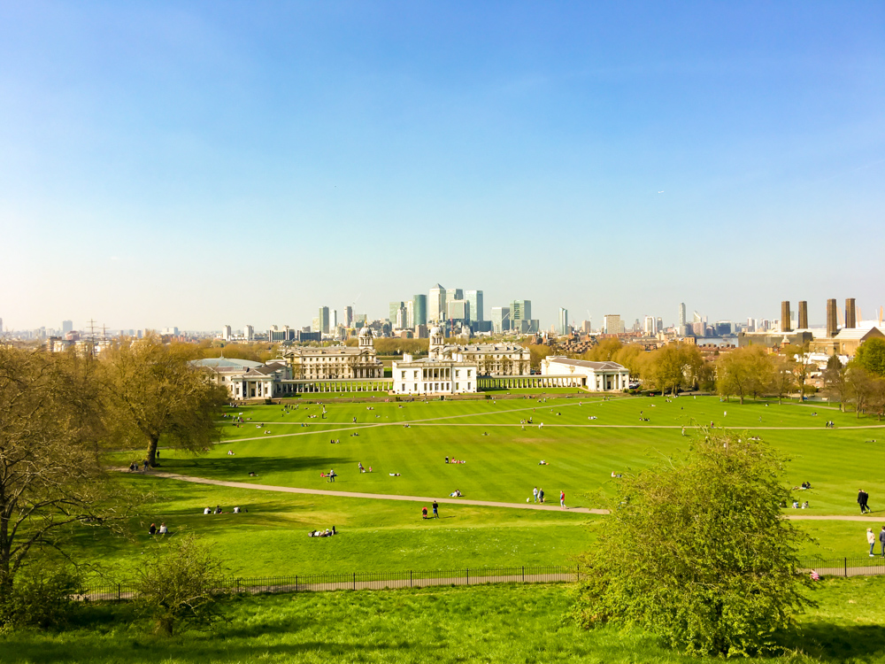 A day in beautiful Greenwich by The Athenian Girl