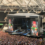 Guns n' Roses Not in this lifetime Tour by The Athenian Girl