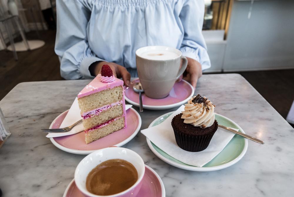 Peggy Porschen Cakes by The Athenian Girl