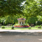 Picnic in Regent's Park by The Athenian Girl