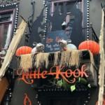 Little Kook Halloween by The Athenian Girl