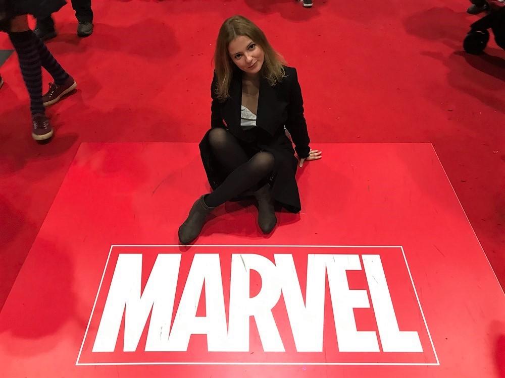 MCM London Comic Con by The Athenian Girl