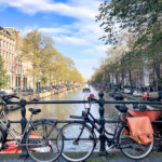 Weekend in Amsterdam Day 1 by The Athenian Girl
