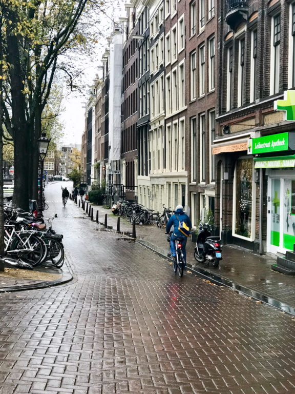 Weekend in Amsterdam Day 2 by The Athenian Girl