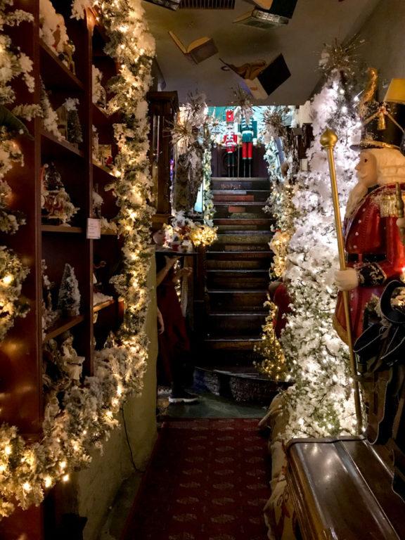 Little Kook Christmas by The Athenian Girl